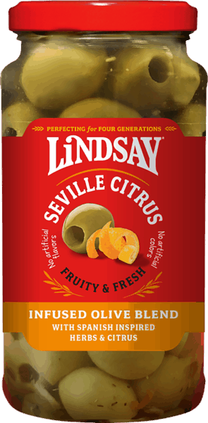 $1.00 for Lindsay® Infused Olive Blend (expiring on Monday, 03/11/2019). Offer available at multiple stores.
