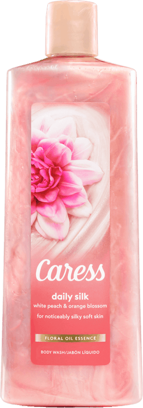$0.50 for Caress Body Wash (expiring on Saturday, 02/01/2020). Offer available at Walmart.