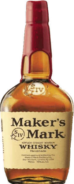 $2.00 for Maker's Mark®. Offer available at multiple stores.
