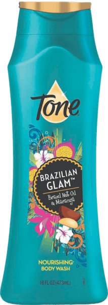 $2.00 for Tone® Body Wash (expiring on Wednesday, 01/31/2018). Offer available at Walmart.