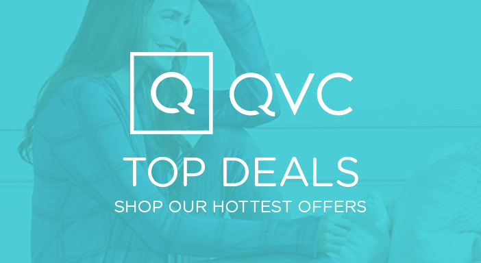 $0.00 for QVC (expiring on Tuesday, 12/31/2019). Offer available at QVC.