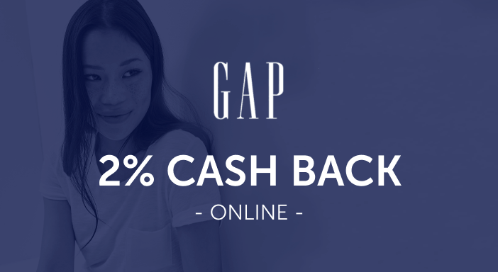 $0.00 for Gap (expiring on Friday, 10/31/2025). Offer available at Gap.