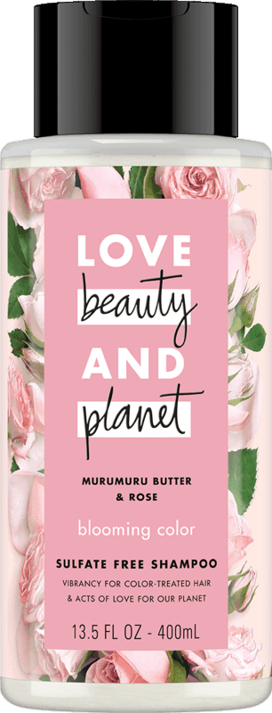 $2.00 for Love Beauty and Planet Shampoo or Conditioner. Offer available at multiple stores.