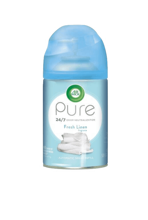 $1.00 for Air Wick Freshmatic Refills (expiring on Wednesday, 12/30/2020). Offer available at Stop & Shop, Giant (DC,DE,VA,MD), GIANT (PA,WV,MD,VA).