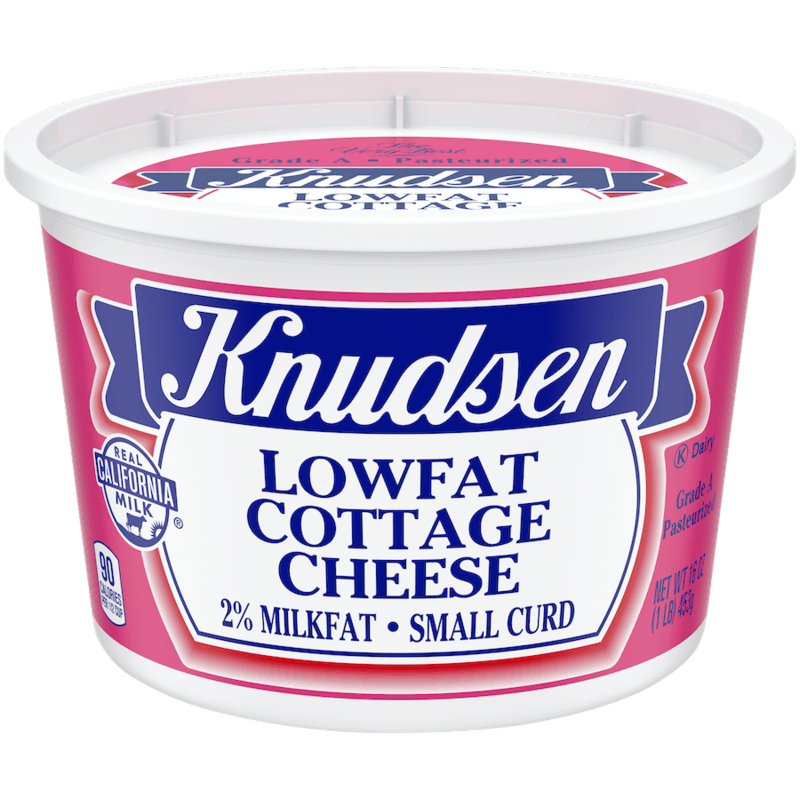 $0.25 for Knudsen Cottage Cheese (expiring on Friday, 04/30/2021). Offer available at multiple stores.