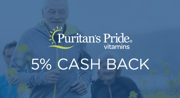 $0.00 for Puritan's Pride (expiring on Tuesday, 11/30/2021). Offer available at Puritan's Pride.