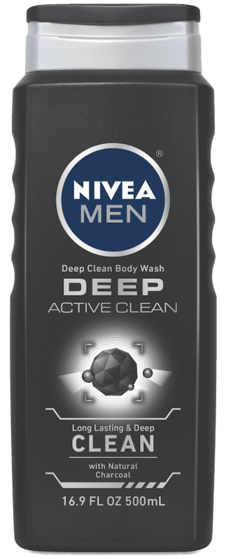 $1.00 for NIVEA MEN Body Wash (expiring on Thursday, 12/24/2020). Offer available at Walmart, Walmart Grocery.