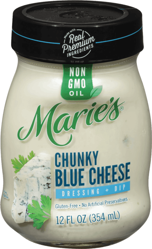 $0.50 for Marie's Salad Dressing. Offer available at Walmart.