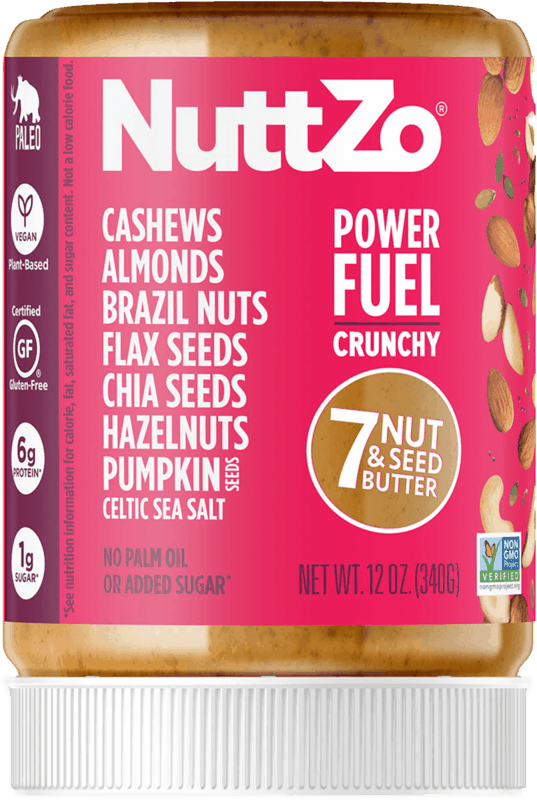 $0.25 for NuttZo (expiring on Friday, 09/17/2021). Offer available at multiple stores.