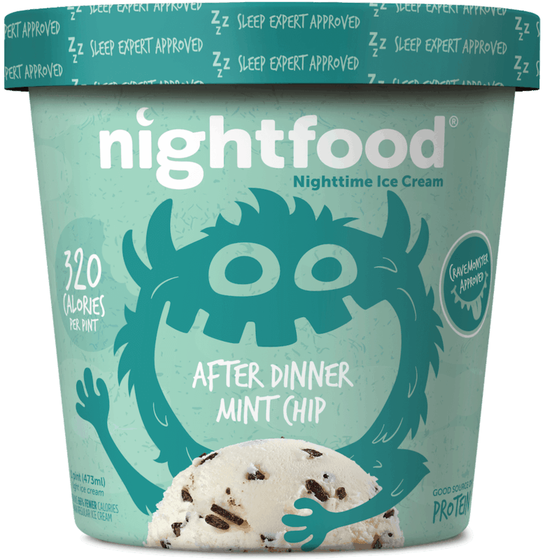 $1.00 for Nightfood Nighttime Ice Cream (expiring on Monday, 11/30/2020). Offer available at Harris Teeter, Lowes Foods, Jewel-Osco, Shaw's, Star Market.