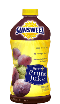 $1.00 for Sunsweet Prune Juice (expiring on Sunday, 08/02/2020). Offer available at multiple stores.