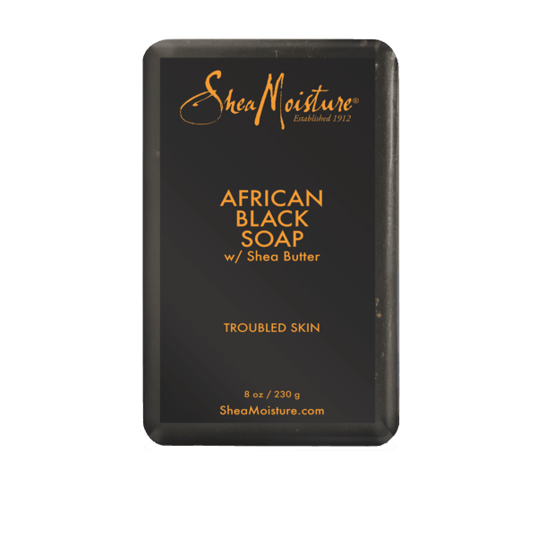 $1.00 for SheaMoisture Bar Soap (expiring on Sunday, 07/01/2018). Offer available at Walmart.