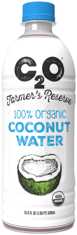 $0.50 for C20® Farmer's Reserve™ Coconut Water (expiring on Sunday, 02/02/2020). Offer available at multiple stores.