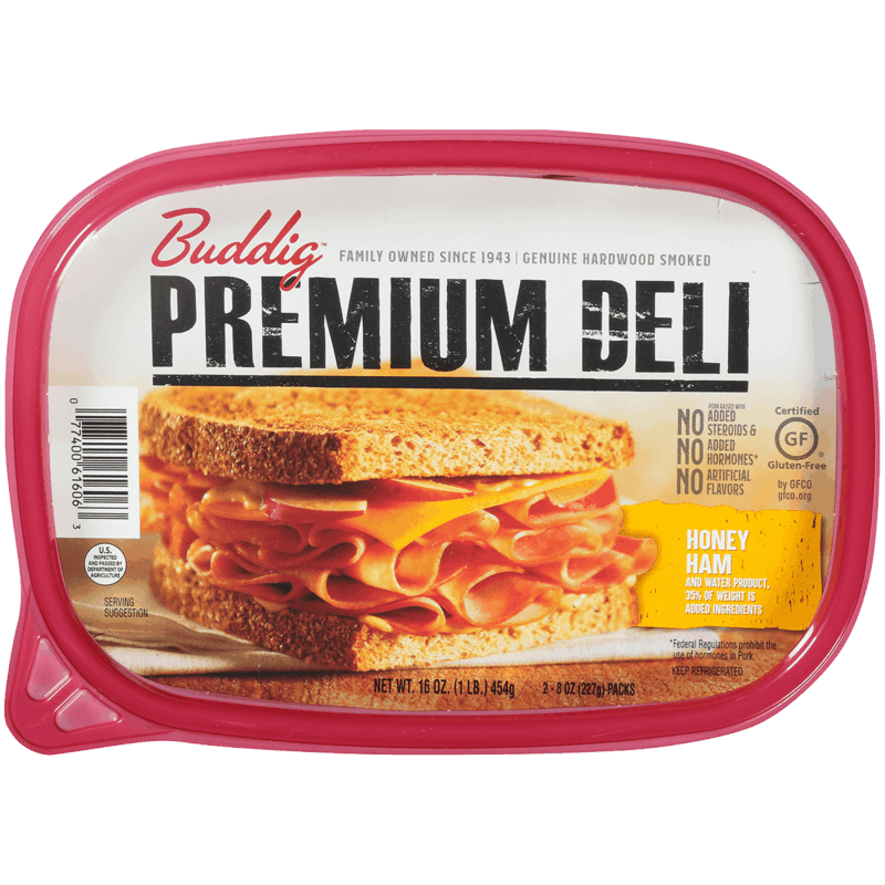 $1.00 for Buddig Premium Deli (expiring on Friday, 06/05/2020). Offer available at multiple stores.