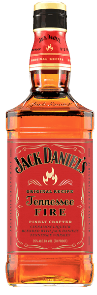 $1.00 for Jack Daniel's® Tennessee Fire™. Offer available at multiple stores.
