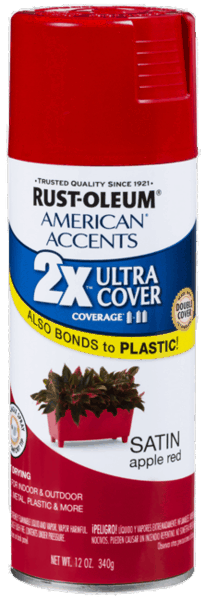 100 For Rust Oleum 2x Spray Paint Offer Available At Walmart