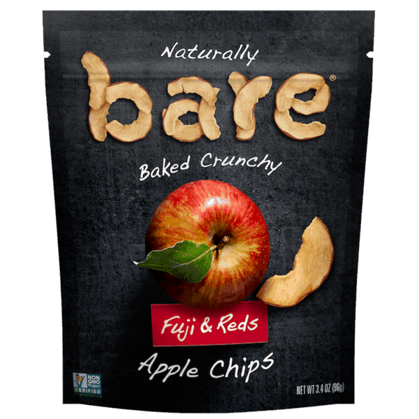 $0.75 for bare® Fruit Chips (expiring on Saturday, 05/18/2019). Offer available at multiple stores.