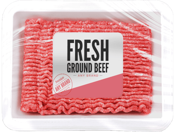 $0.75 for Ground Beef - Any Brand (expiring on Saturday, 03/02/2019). Offer available at multiple stores.