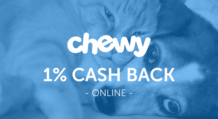 $0.00 for Chewy (expiring on Friday, 10/31/2025). Offer available at Chewy.