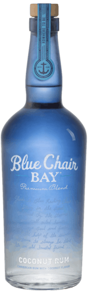 $2.00 for Blue Chair Bay® Premium Rum (expiring on Friday, 11/02/2018). Offer available at multiple stores.