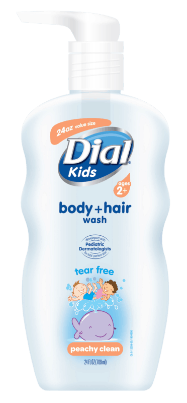 $1.00 for Dial® Kids Body Wash (expiring on Wednesday, 07/24/2019). Offer available at Target.