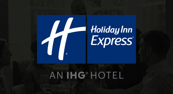 $0.00 for Holiday Inn Express (expiring on Thursday, 10/03/2019). Offer available at InterContinental Hotels Group.