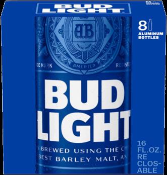 Budweiser® Or Bud Light® Offer !