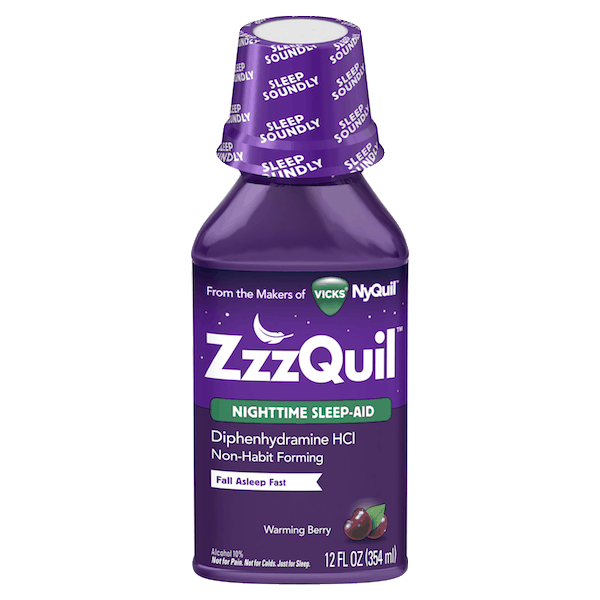 $1.00 for Vicks® ZzzQuil™. Offer available at multiple stores.