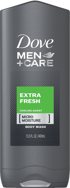 $0.50 for Dove Men+Care Body Wash (expiring on Tuesday, 04/02/2019). Offer available at multiple stores.