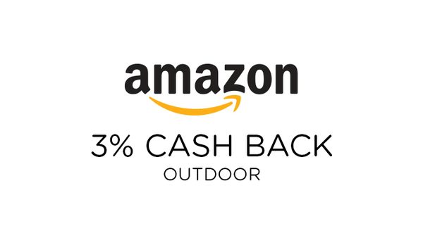 $0.00 for Amazon Outdoor (expiring on Thursday, 04/30/2020). Offer available at Amazon.
