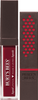 Burt's Bees® Liquid Lipstick and Satin or Gloss Lipstick