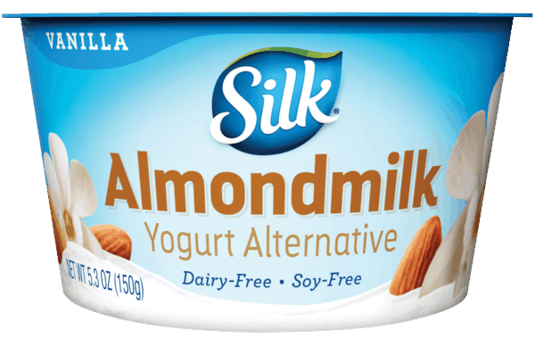 $0.50 for Silk® Yogurt Alternative (expiring on Monday, 08/05/2019). Offer available at multiple stores.