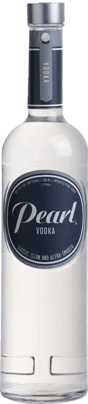 $2.00 for Pearl Vodka (expiring on Friday, 05/01/2020). Offer available at multiple stores.