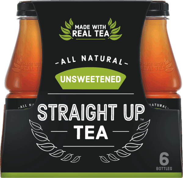 $1.00 for Straight Up™ Tea (expiring on Wednesday, 01/02/2019). Offer available at multiple stores.