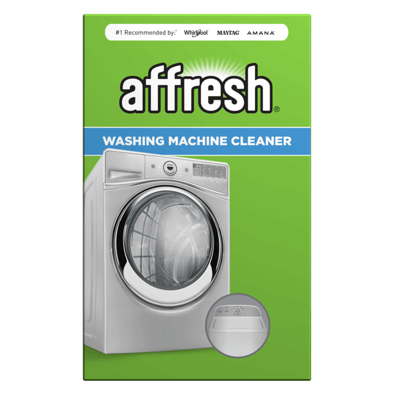 $1.00 for affresh Washing Machine Cleaner (expiring on Sunday, 08/02/2020). Offer available at multiple stores.