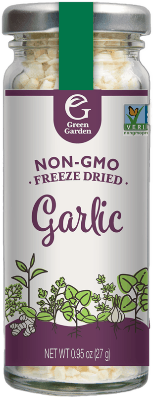 $1.50 for Green Garden Freeze Dried Herbs (expiring on Friday, 04/10/2020). Offer available at multiple stores.