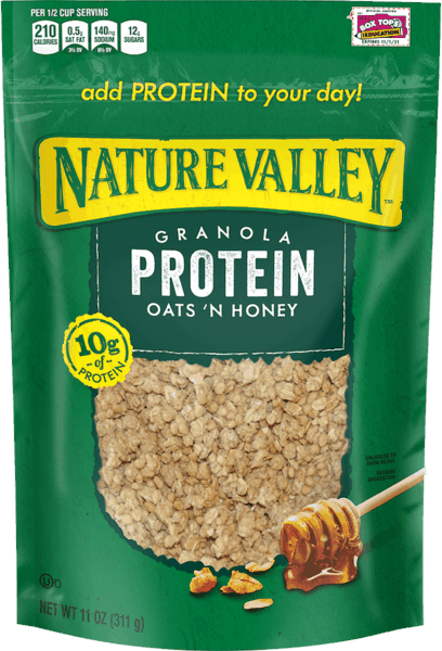$1.00 for Nature Valley™ Granola (expiring on Tuesday, 04/30/2019). Offer available at Wegmans.