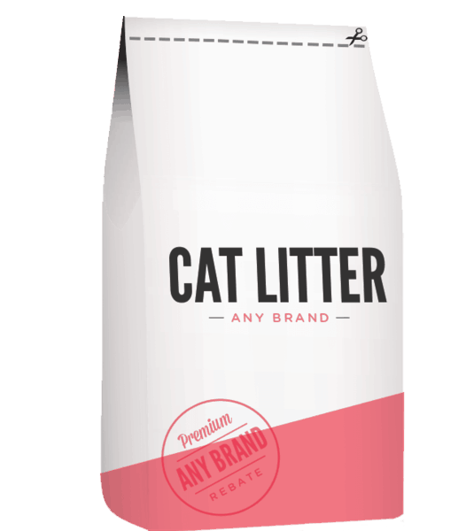 $0.25 for Cat Litter - Any Brand (expiring on Wednesday, 06/28/2017). Offer available at multiple stores.
