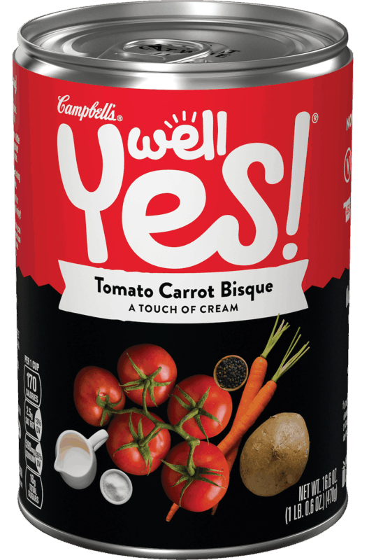 $0.75 for Campbell's® Well Yes!® Soups and Sipping Soups (expiring on Monday, 04/13/2020). Offer available at multiple stores.