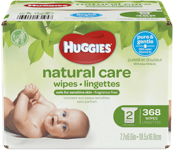 $2.00 for Huggies® Wipes (expiring on Tuesday, 10/02/2018). Offer available at Walgreens.