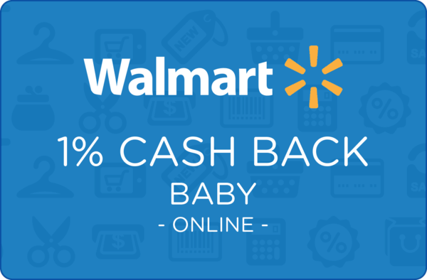 $0.00 for Walmart.com Baby (expiring on Monday, 04/23/2018). Offer available at Walmart.com.