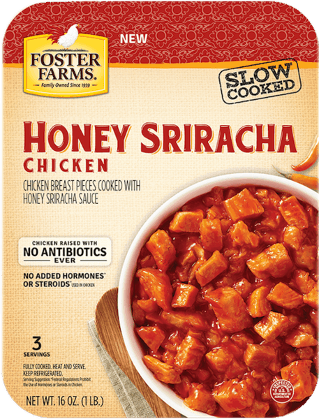 $2.00 for Foster Farms Slow Cooked Chicken (expiring on Friday, 11/01/2019). Offer available at Walmart.