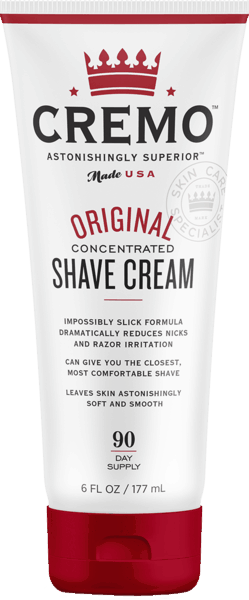 $2.00 for Cremo™ Men's Shave Products (expiring on Thursday, 05/31/2018). Offer available at multiple stores.
