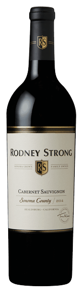 $2.00 for Rodney Strong Sonoma County Cabernet (expiring on Monday, 01/01/2018). Offer available at multiple stores.