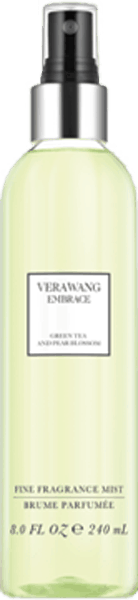 $3.00 for Vera Wang Embrace Fine Fragrance Mist. Offer available at multiple stores.