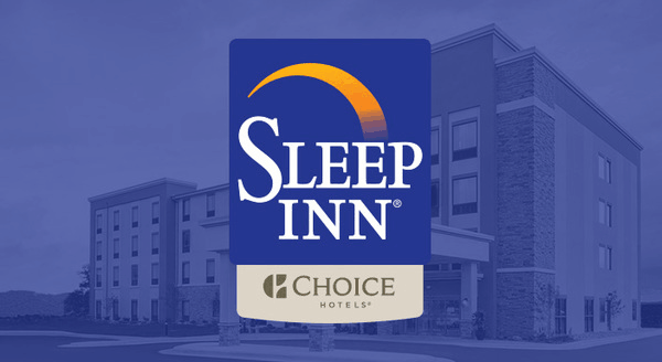 $0.00 for Sleep Inn (expiring on Wednesday, 01/15/2025). Offer available at Choice Hotels.