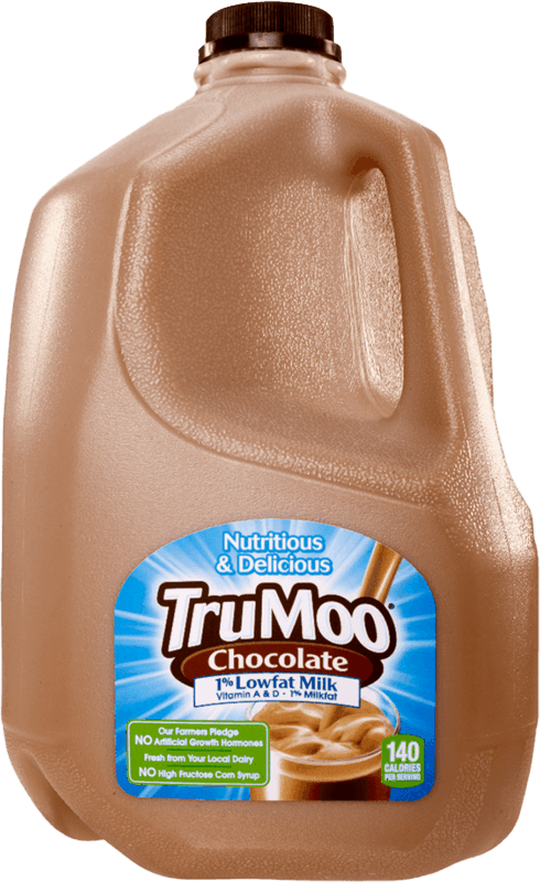 $0.75 for TruMoo® Chocolate Milk (expiring on Monday, 12/02/2019). Offer available at Walmart.