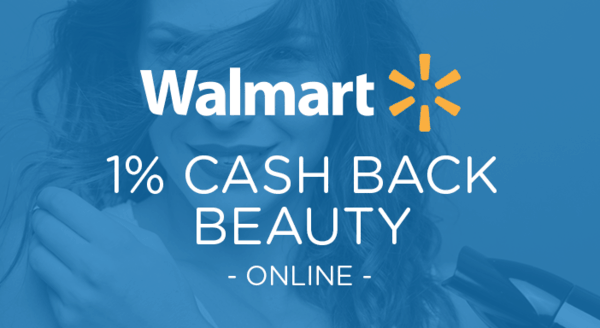 $0.00 for Walmart.com Beauty (expiring on Wednesday, 04/01/2020). Offer available at Walmart.com.
