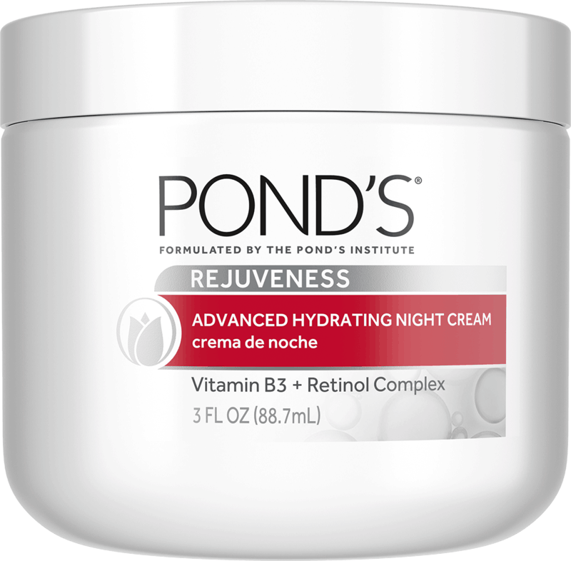 $2.00 for POND'S Rejuveness Advanced Hydrating Night Cream (expiring on Monday, 05/31/2021). Offer available at multiple stores.