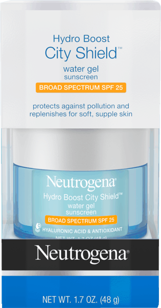 $4.00 for Neutrogena® Facial Moisturizing Products. Offer available at multiple stores.